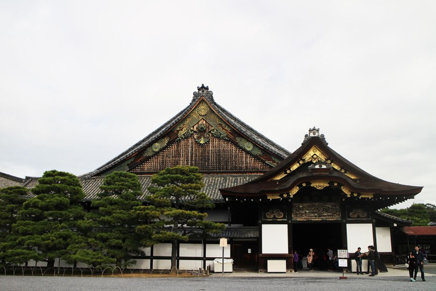 京都紅葉景點